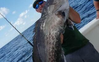 Pensacola Deep Sea Fishing